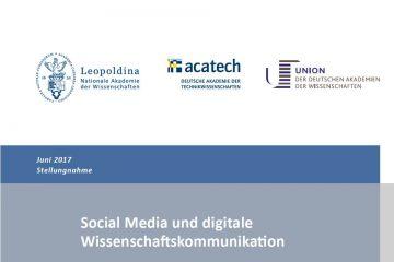 Cover der Kooperationspublikation