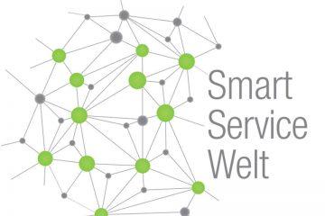 Logo des Projekts Smart Service Welt