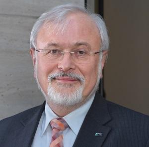 Eberhard Umbach