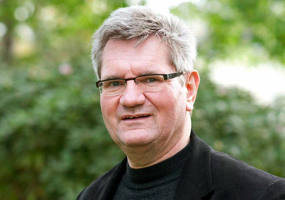 Robert Schlögl, acatech, Vorsitzender der SAPEA Arbeitsgruppe CCU