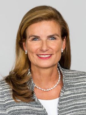 Univ.-Prof. Dr. Dr. Dr. h.c. Ann-Kristin Achleitner, TU München