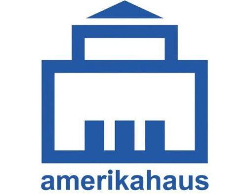 Logo amerikahaus