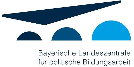 Logo Bayerische Landeszentrale für politische Bildungsarbeit