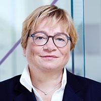 Bild Prof. Dr. Martina Schraudner