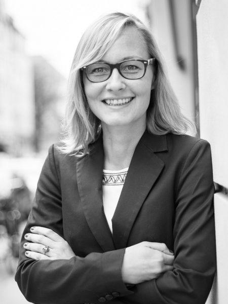 Katharina Winkler, Wissenschaftliche Referentin, acatech Themenschwerpunkt Volkswirtschaft, Bildung und Arbeit