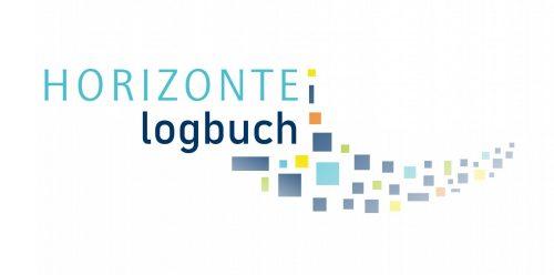 Titelgrafik HORIZONTE logbuch