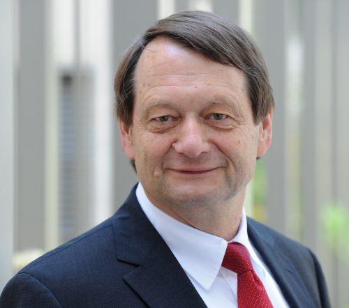 Leiter der Projektgruppe Künstliche Intelligenz