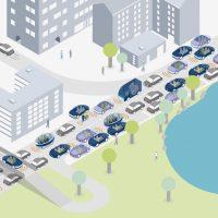 Keine ökonomische Verkehrssteuerung