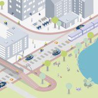 Verkehrssteuerung durch Mobility Pricing
