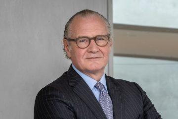Stefan Oschmann, Vorsitzender der Geschäftsleitung von Merck