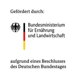 Logo des BMEL
