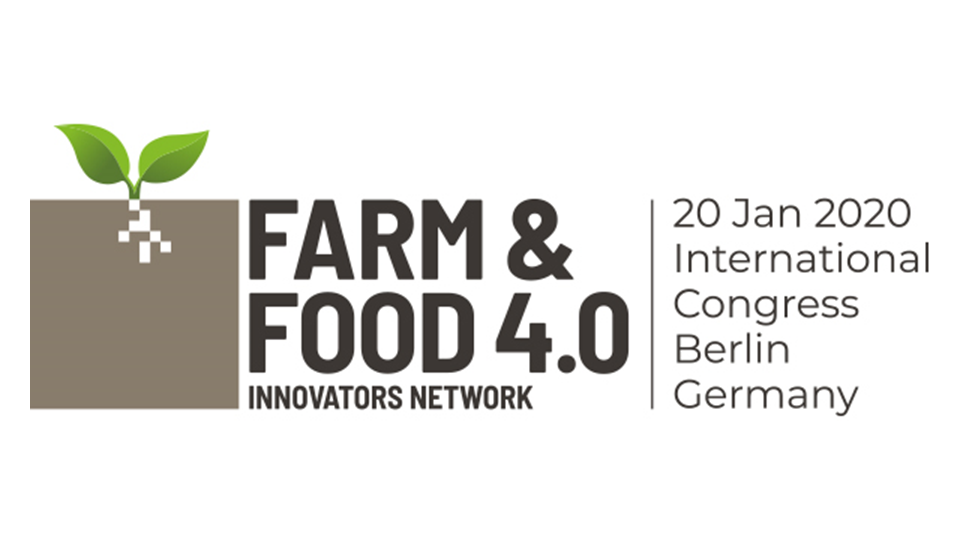 Farm&Food 4.0 Innovators Network