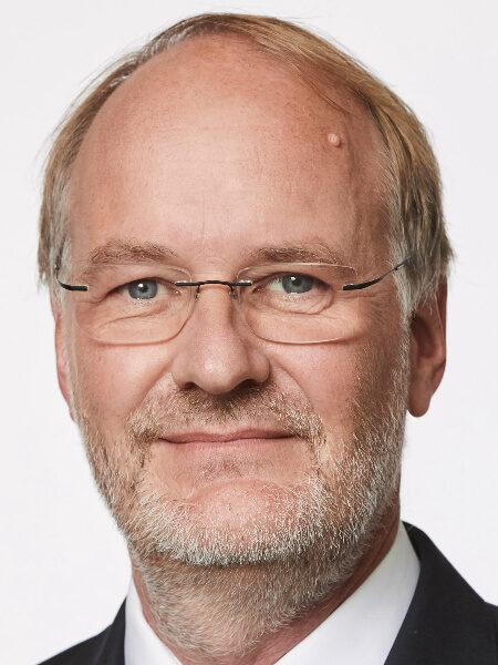 Portrait Foto Harald Schöning
