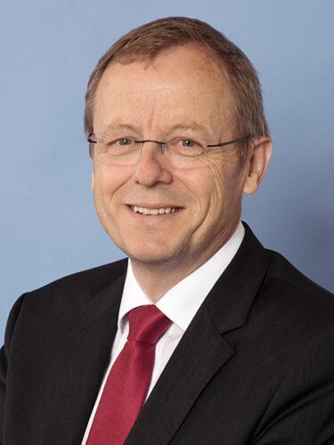 Jan Wörner, Präsident acatech
