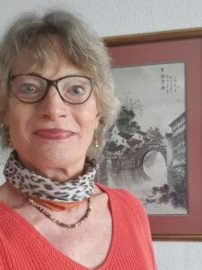Julia Pauline Iden