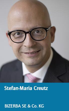 Creutz, Forschungsbeirat Industrie 4.0, acatech