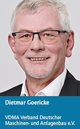 Goericke, Forschungsbeirat Industrie 4.0, acatech