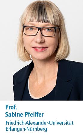 Pfeiffer, Forschungsbeirat Industrie 4.0, acatech