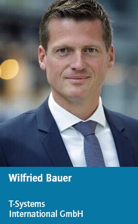 Bauer, Forschungsbeirat Industrie 4.0, acatech