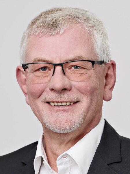 Portrait Foto Dietmar Goericke