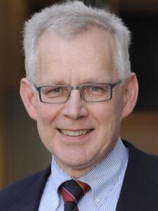 Portrait Foto Jürgen Gausemeier