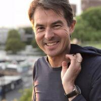 Portraitfoto Martin Stuchtey