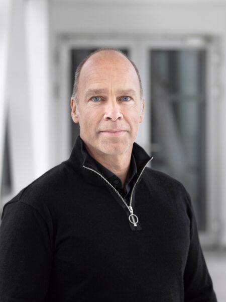 Portrait Foto Thomas Bauernhansl