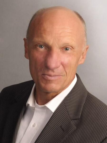 Portrait Foto Ulrich Epple