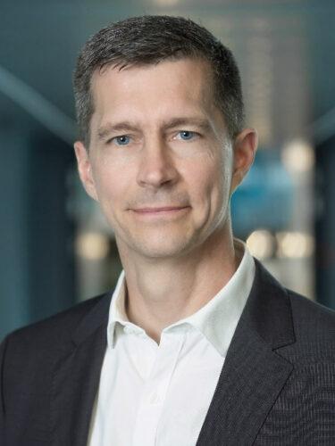 Portrait Foto Uwe Kubach