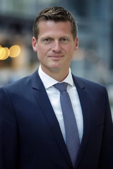 Portrait Foto Wilfried Bauer