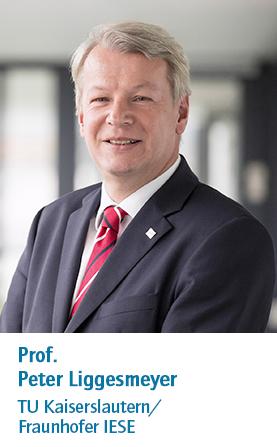 Liggesmeyer, Forschungsbeirat Industrie 4.0, acatech