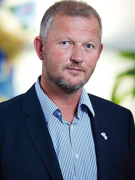 Olaf Köller, acatech