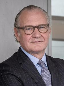 Stefan Oschmann, acatech Vizepräsident