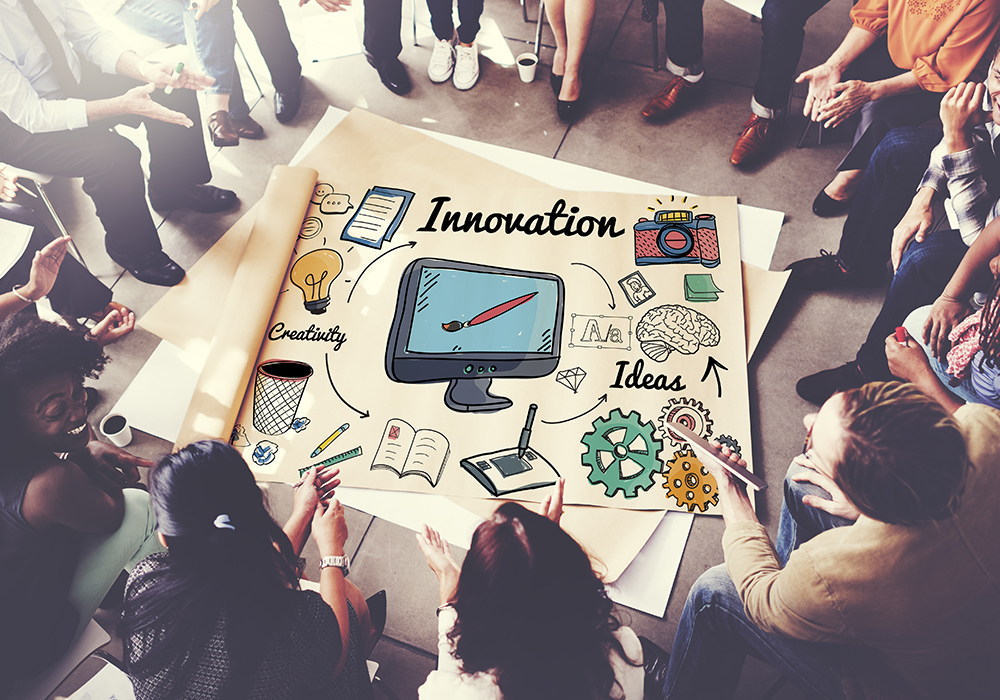 acatech Innovationsdialog