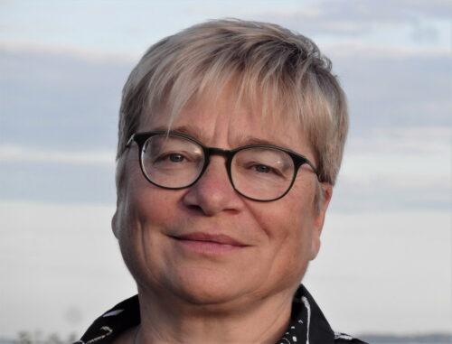 Porträtfoto von Prof. Dr. Martina Schraudner